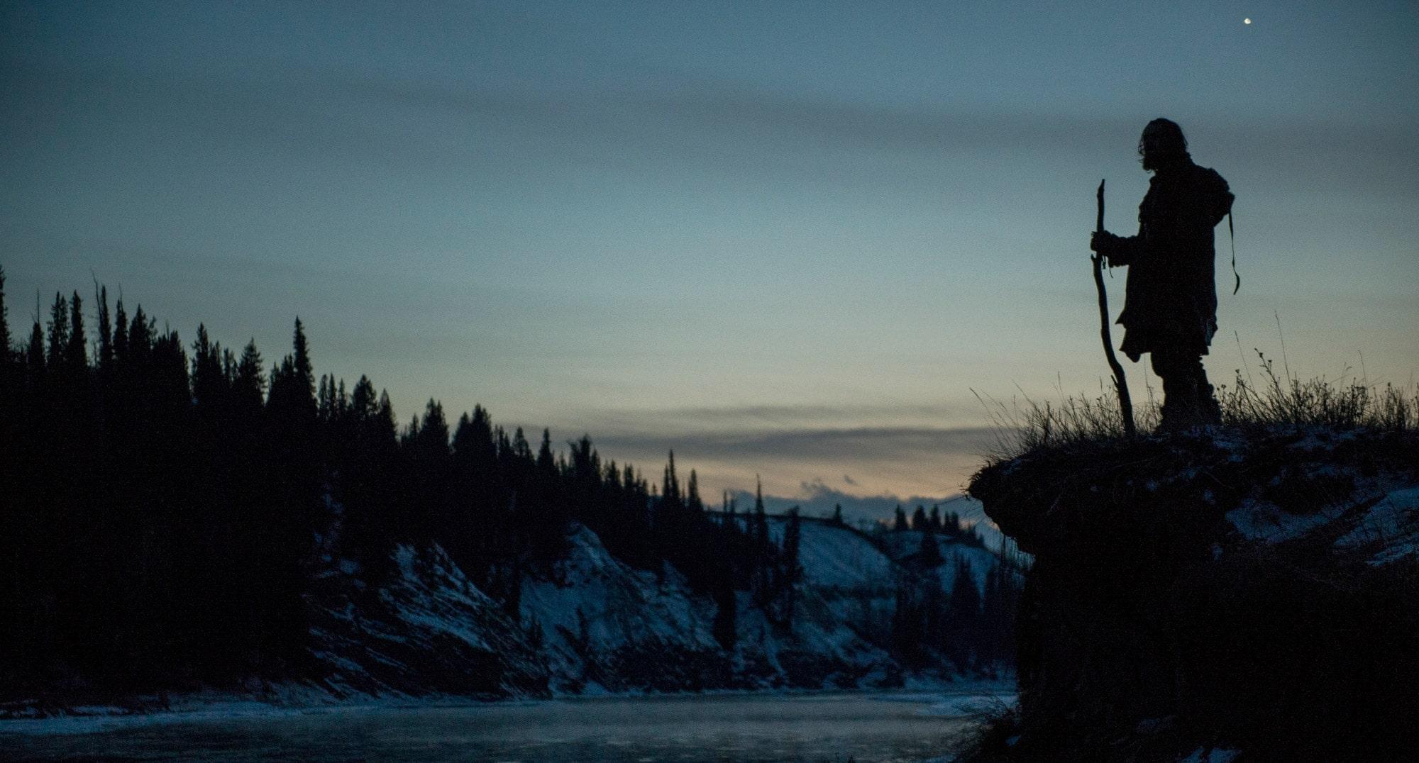 The Revenant sur Netflix : avant l'impressionnant film, il y a une histoire vraie incroyable
