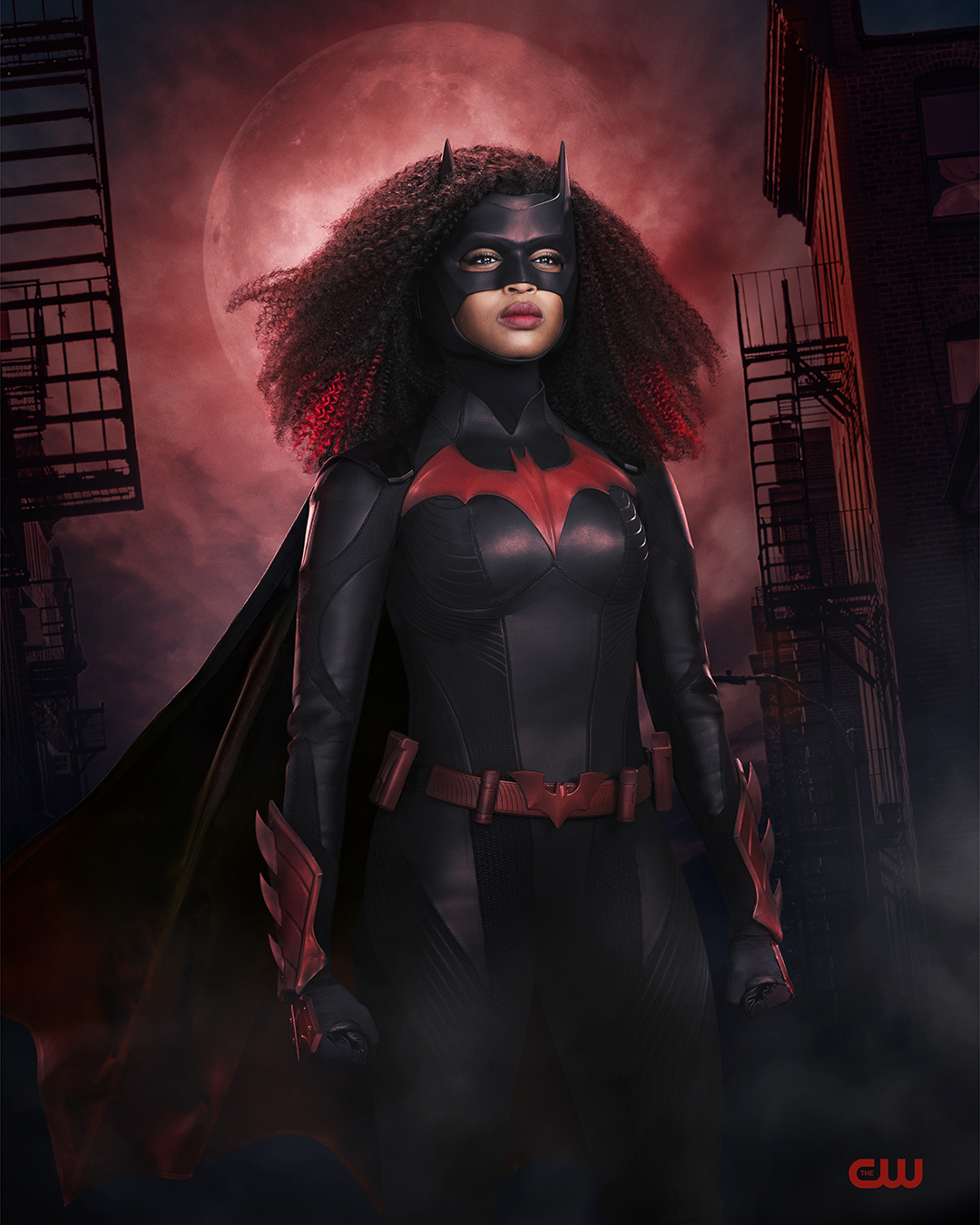 Batwoman : premières images officielles de la saison 2