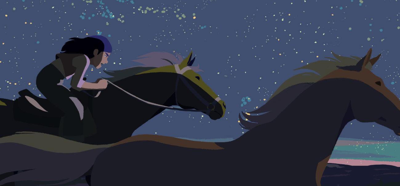 Calamity, une enfance de Martha Jane Cannary : un petit chef d'œuvre de l'animation