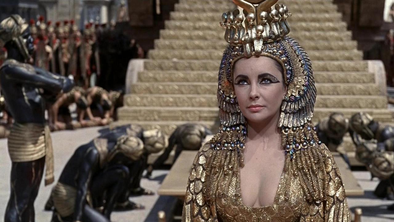 Gal Gadot va devenir Cléopâtre pour Patty Jenkins