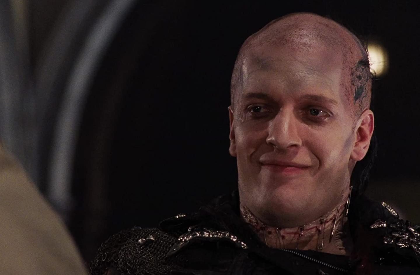Highlander Clancy Brown