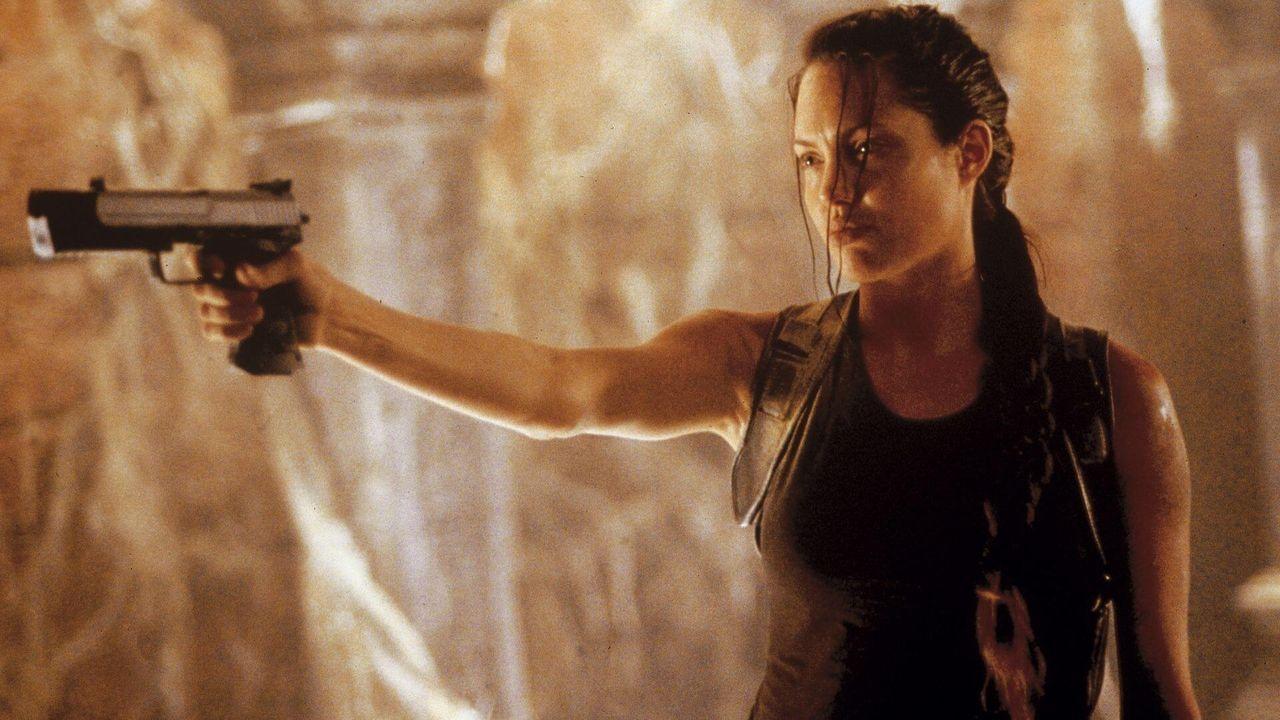Lara Croft - Tomb Raider : cet étonnant marché qu'Angelina Jolie a proposé aux producteurs pour les convaincre d'avoir le rôle.