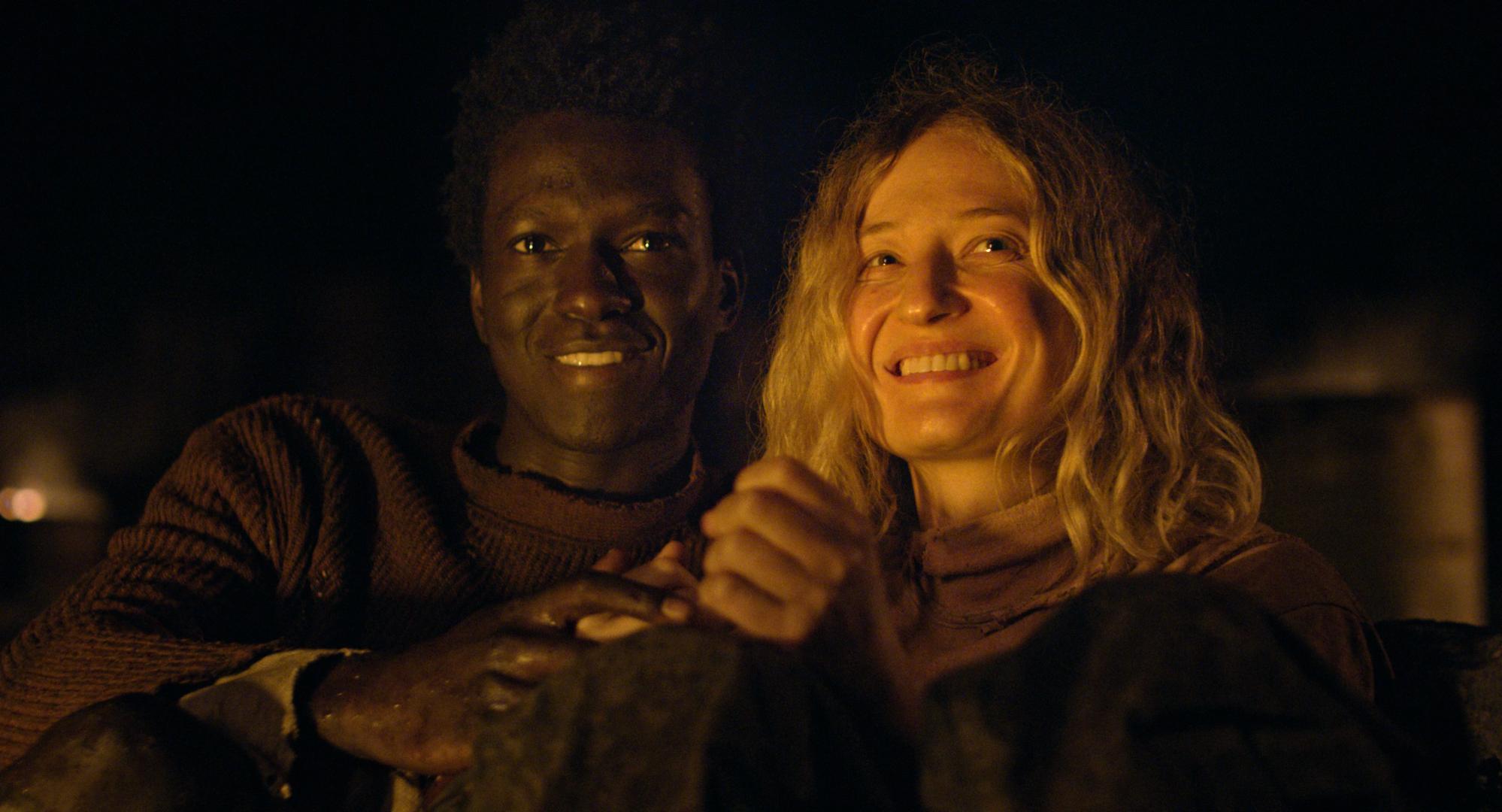 Last Words : Critique du film post-apocalyptique avec Nick Nolte, Charlotte Rampling et Stellan Skarsgard.