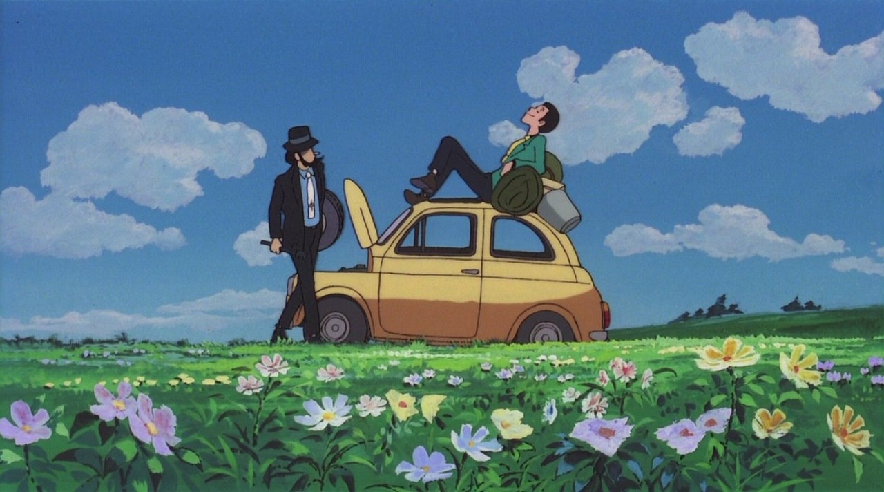 Critique / Avis film - Lupin III The First : une première adaptation en 3D plus qu'honorable