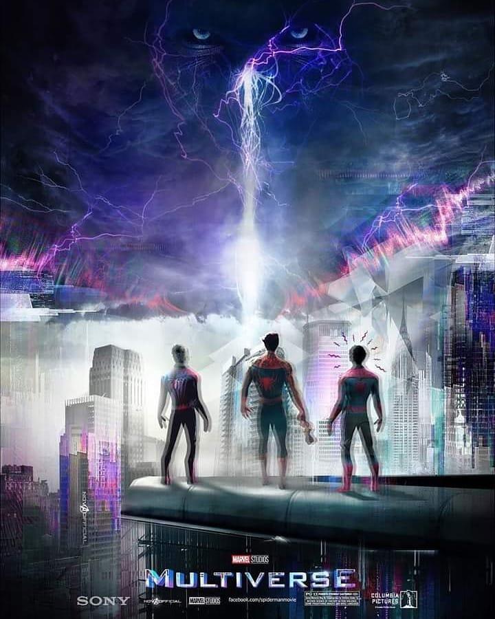 Marvel : Jamie Foxx vient-il de teaser l'introduction du spider-verse ?