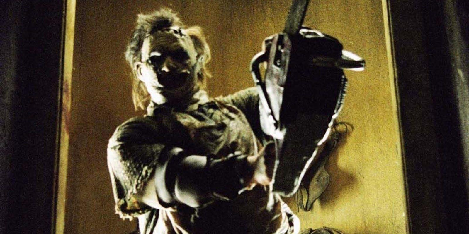 Massacre à la tronçonneuse : le nouveau film dévoile sa toute première image