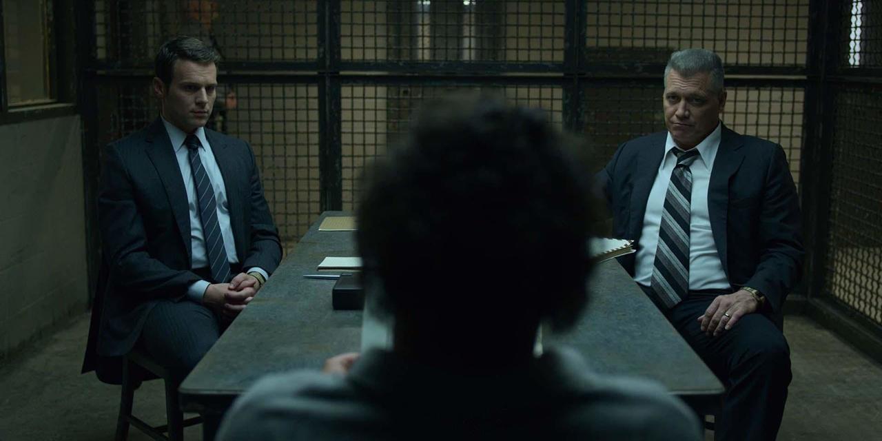 Mindhunter : David Fincher confirme la fin de la série (pour le moment)