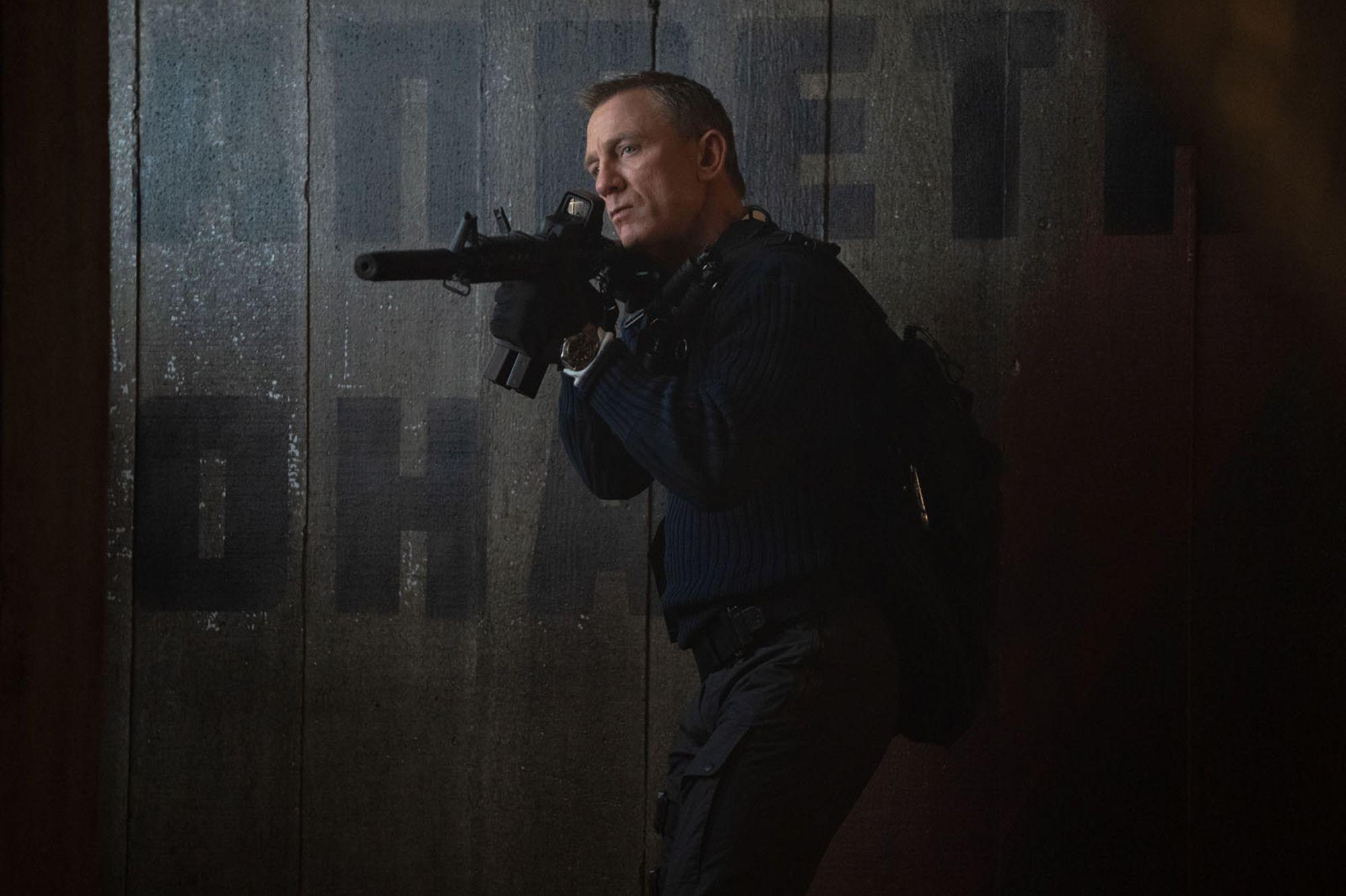 Mourir Peut Attendre : le prochain James Bond est reporté (comme Fast & Furious 9)
