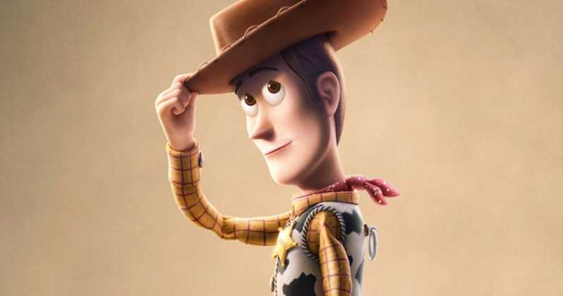 Toy Story News of the world tom hanks