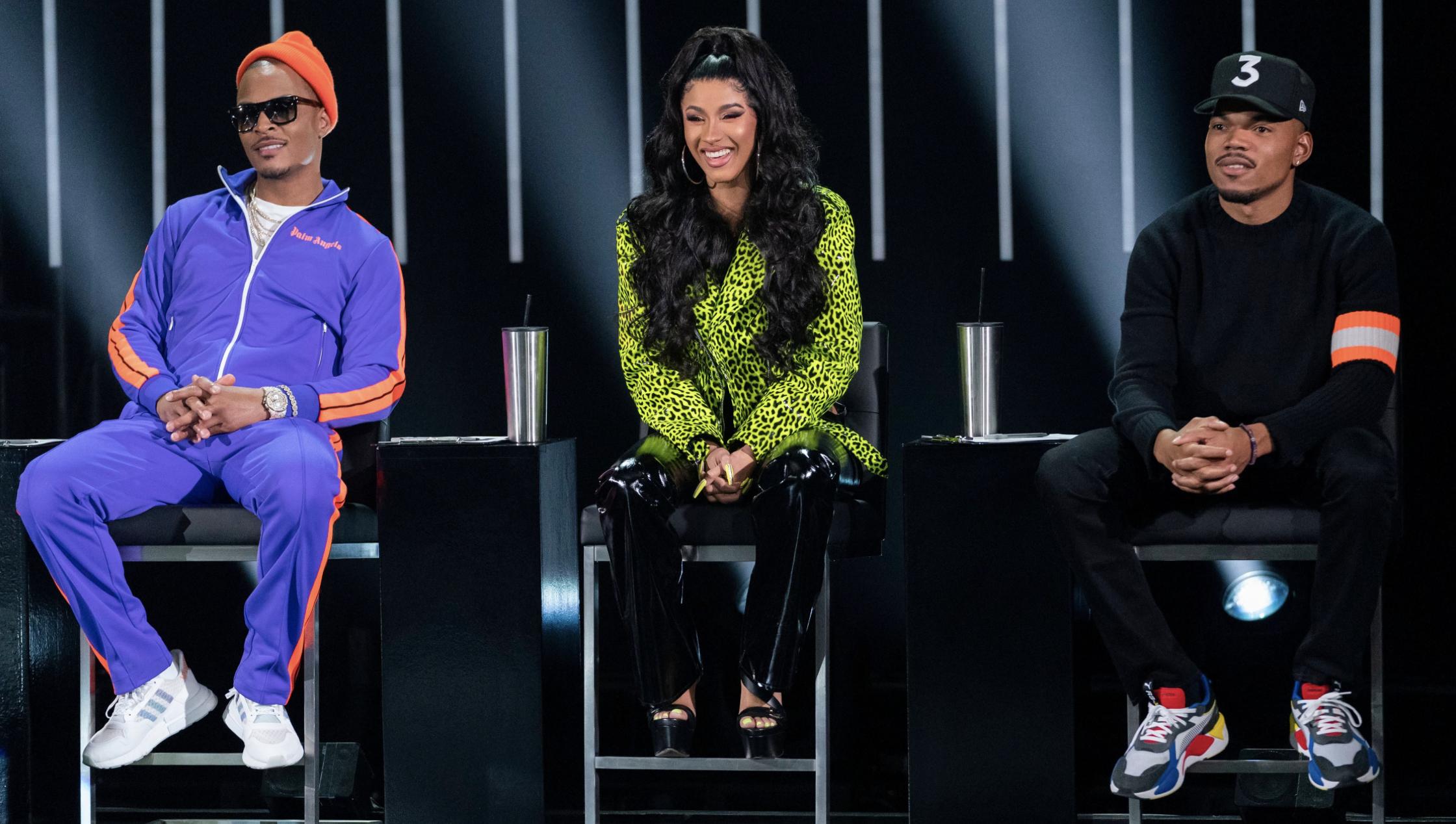 Rythm + Flow : Netflix adapte en France le programme avec trois énormes stars du rap