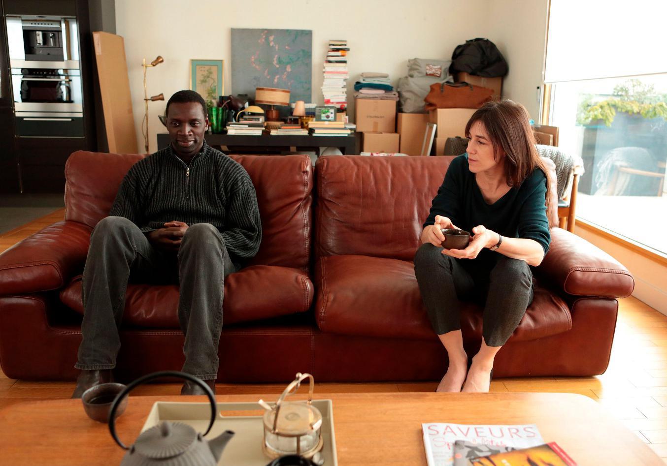 Samba : retour sur la plus grosse difficulté d'Omar Sy pour la préparation du rôle-titre du film d'Eric Toledano et Olivier Nakache.