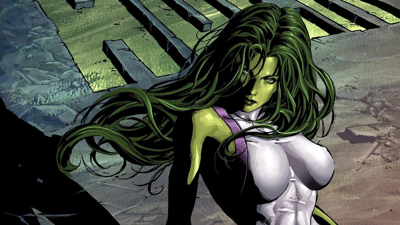 She Hulk : la série devrait présenter une version plus jeune de Bruce Banner