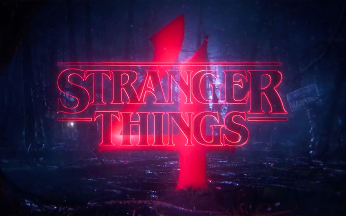 Stranger Things saison 4 | La Boutique Stranger Things