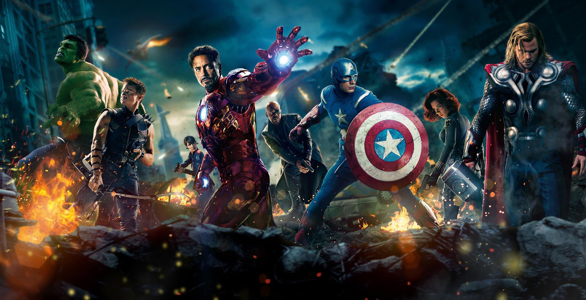 The Falcon & The Winter Soldier : des personnages des premiers films du MCU devraient revenir