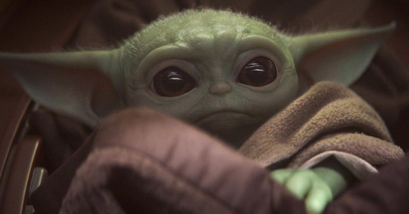 The Mandalorian théorie : Snoke a-t-il été créé grâce à Baby Yoda ?