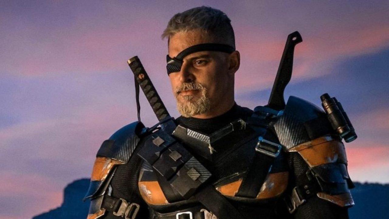 The Snyder's Cut : un autre célèbre personnage sera également de retour dans le film