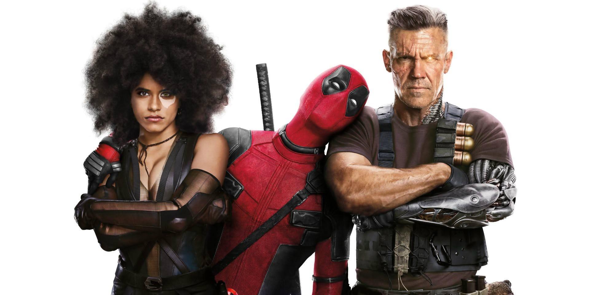 Toplist : découvrez le classement de tous les films X-Men