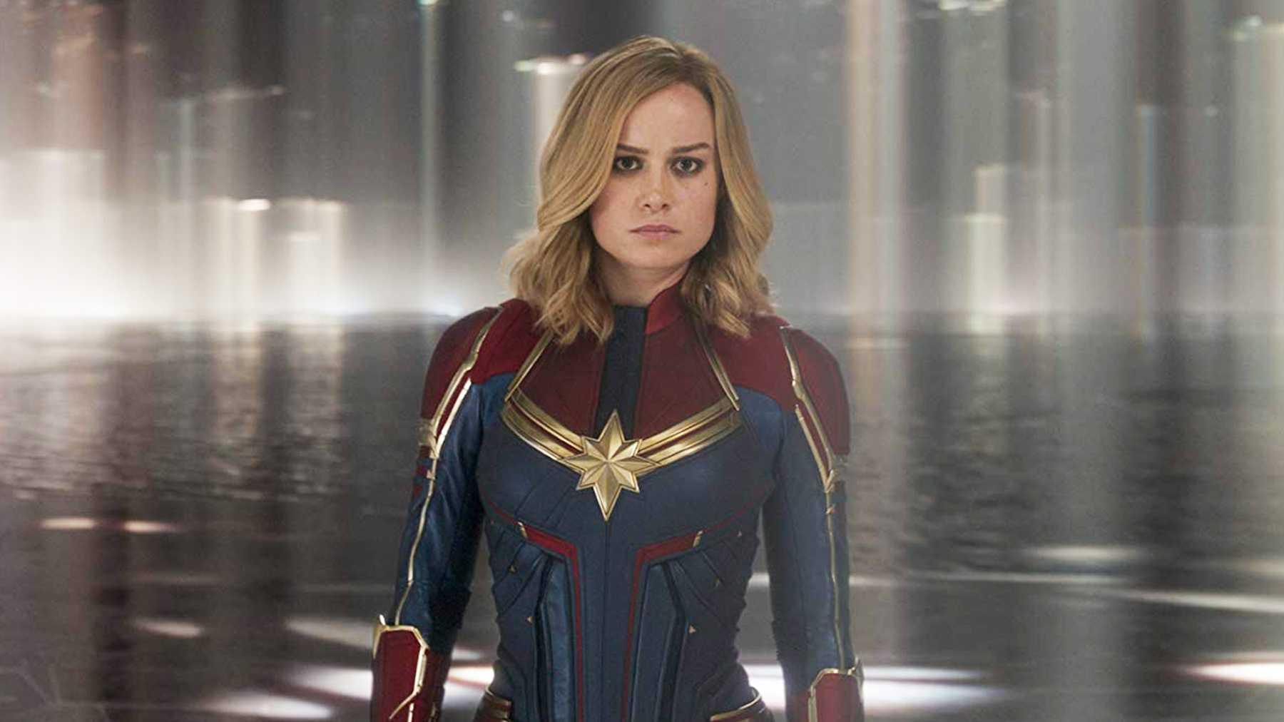Un Avengers au féminin va finir par arriver d'après une actrice du MCU