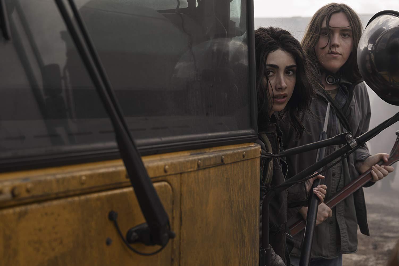 World Beyond : qu'attendre du spin-off de The Walking Dead ?