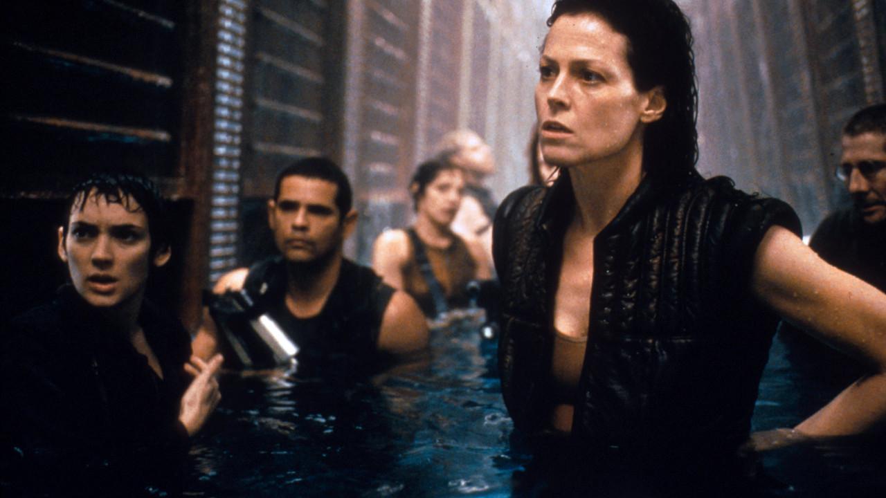 Alien la résurrection sur Prime Video : Sigourney Weaver ne devait pas revenir