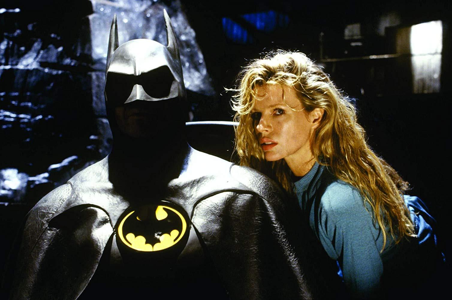 Batman : pourquoi Tim Burton n'a pas réalisé un troisième film ?