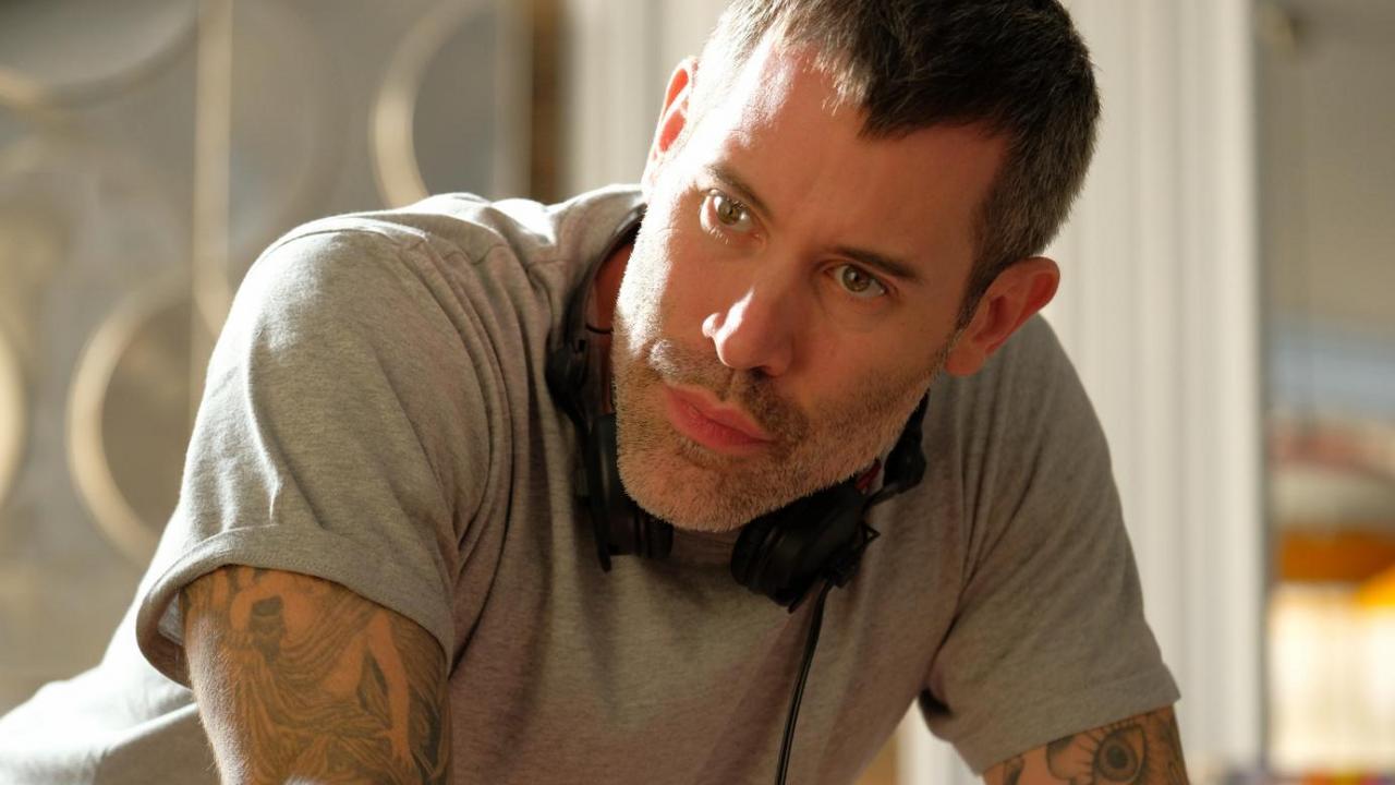 Biopic sur Johnny Hallyday : Olivier Marchal quitte le projet, un nouveau réalisateur annoncé