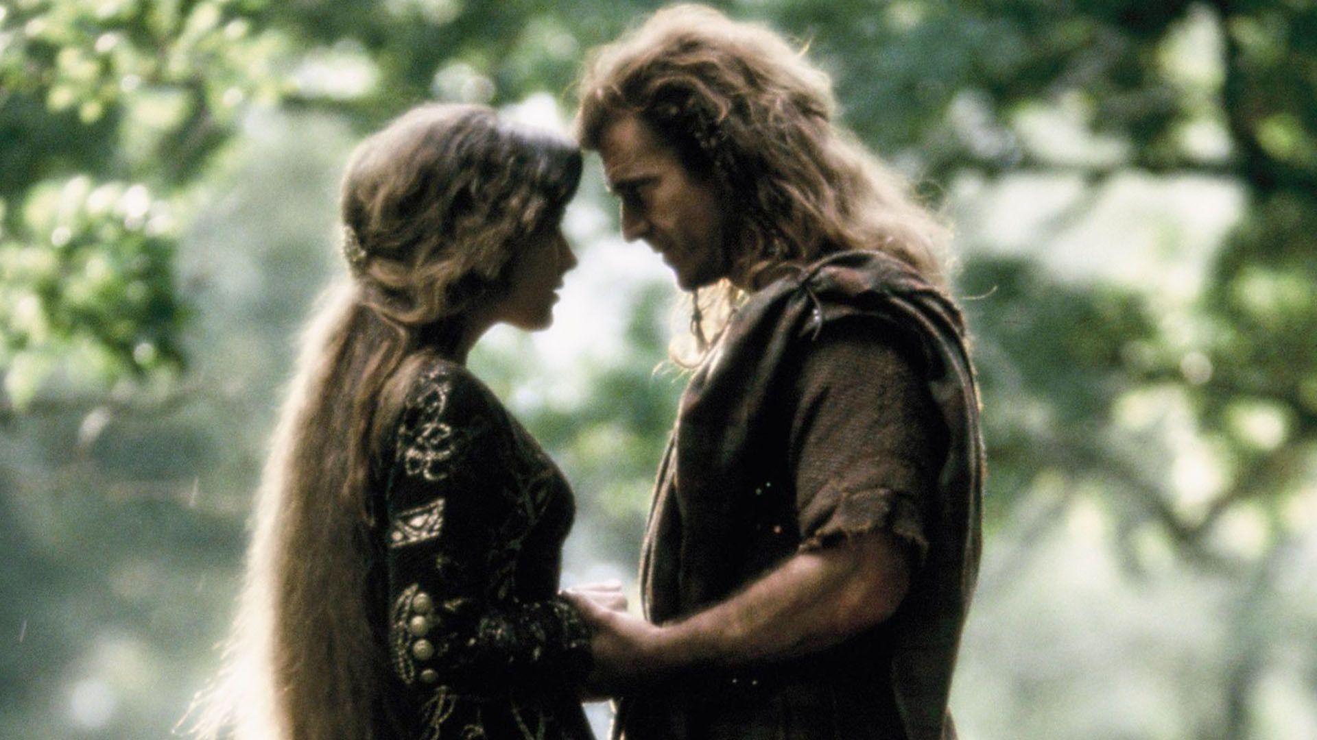 Braveheart : retour sur le destin de William Wallace, héros de la résistance écossaise incarné par Mel Gibson.