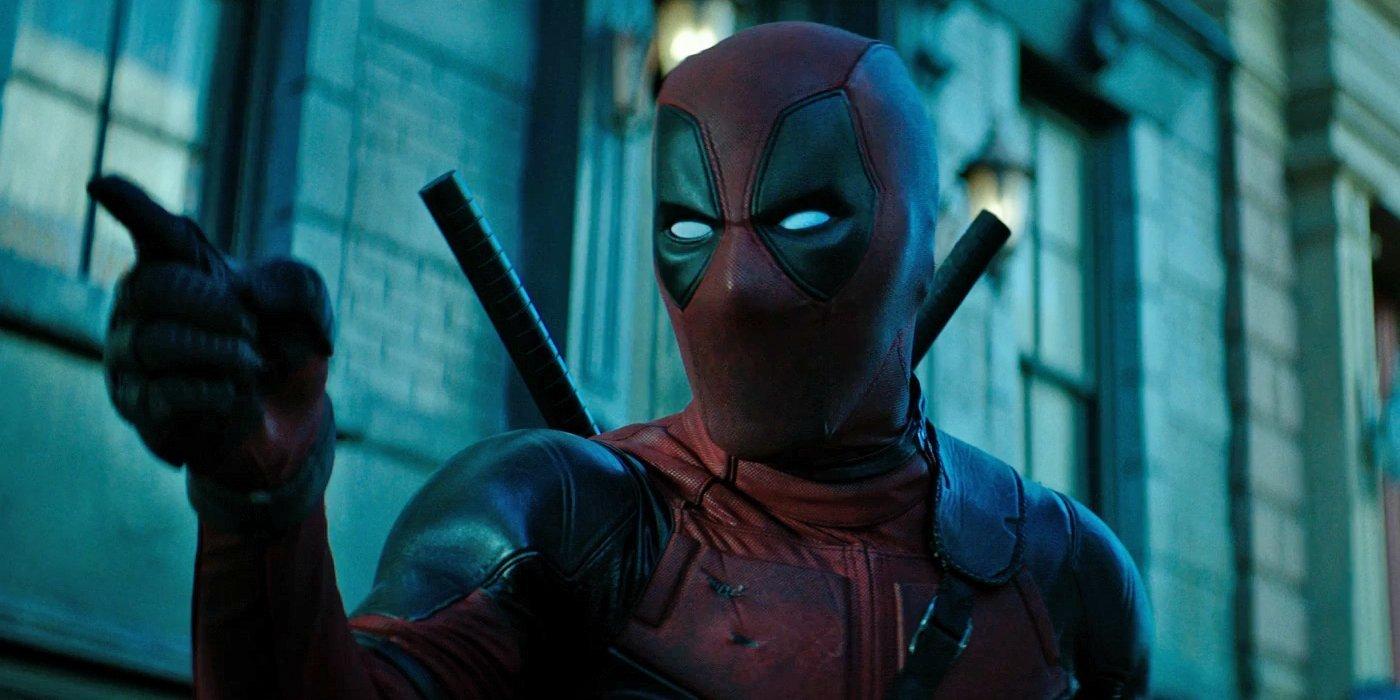 Deadpool 3 est enfin en développement chez Disney