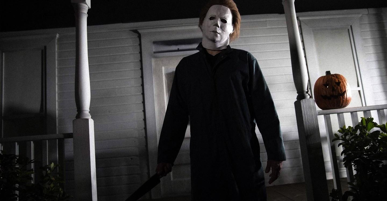 Michael Myers dans la franchise Halloween