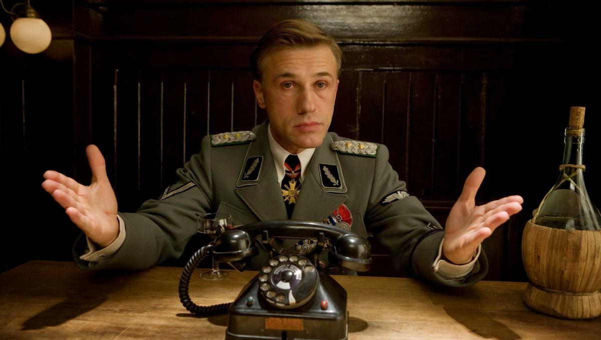 Inglourious Basterds : ce rôle que Leonardo DiCaprio aurait pu jouer dans le film