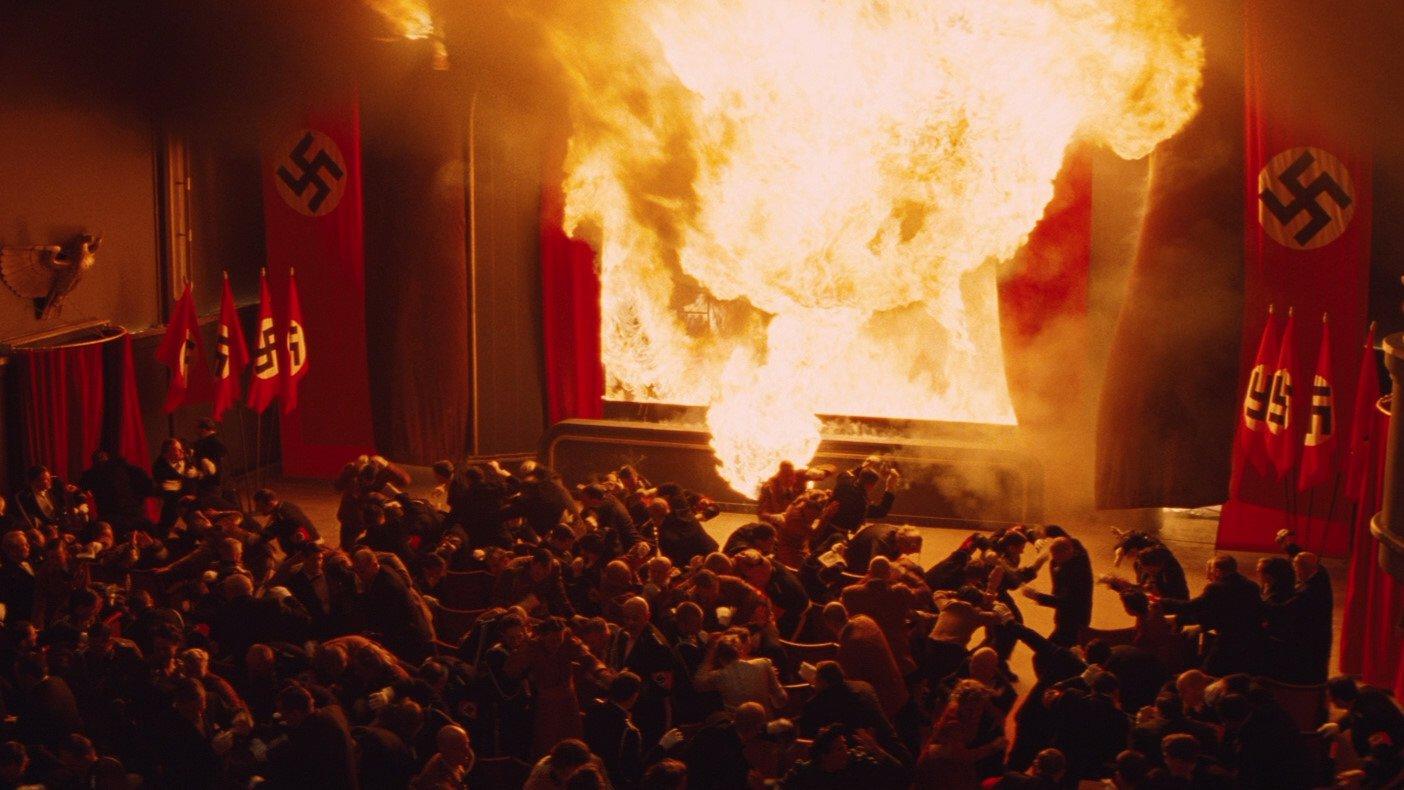 Inglourious Basterds : l'Histoire revue et corrigée par Quentin Tarantino