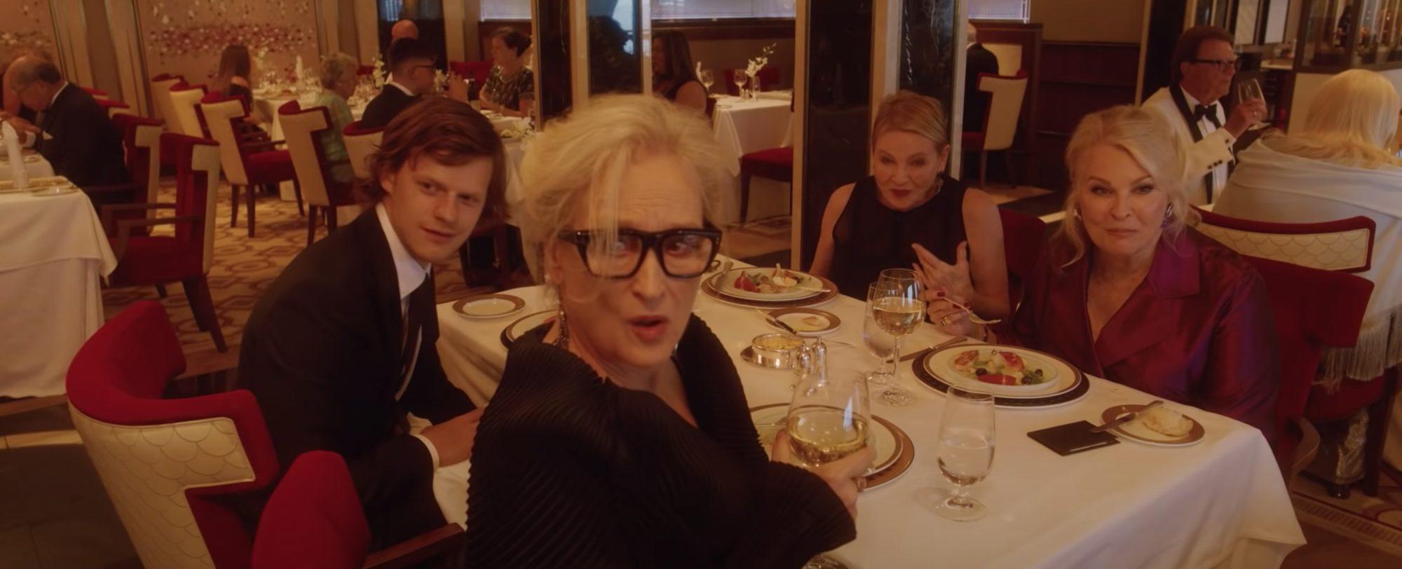Let them all talk : le prochain film de Steven Soderbergh dévoile sa première bande-annonce