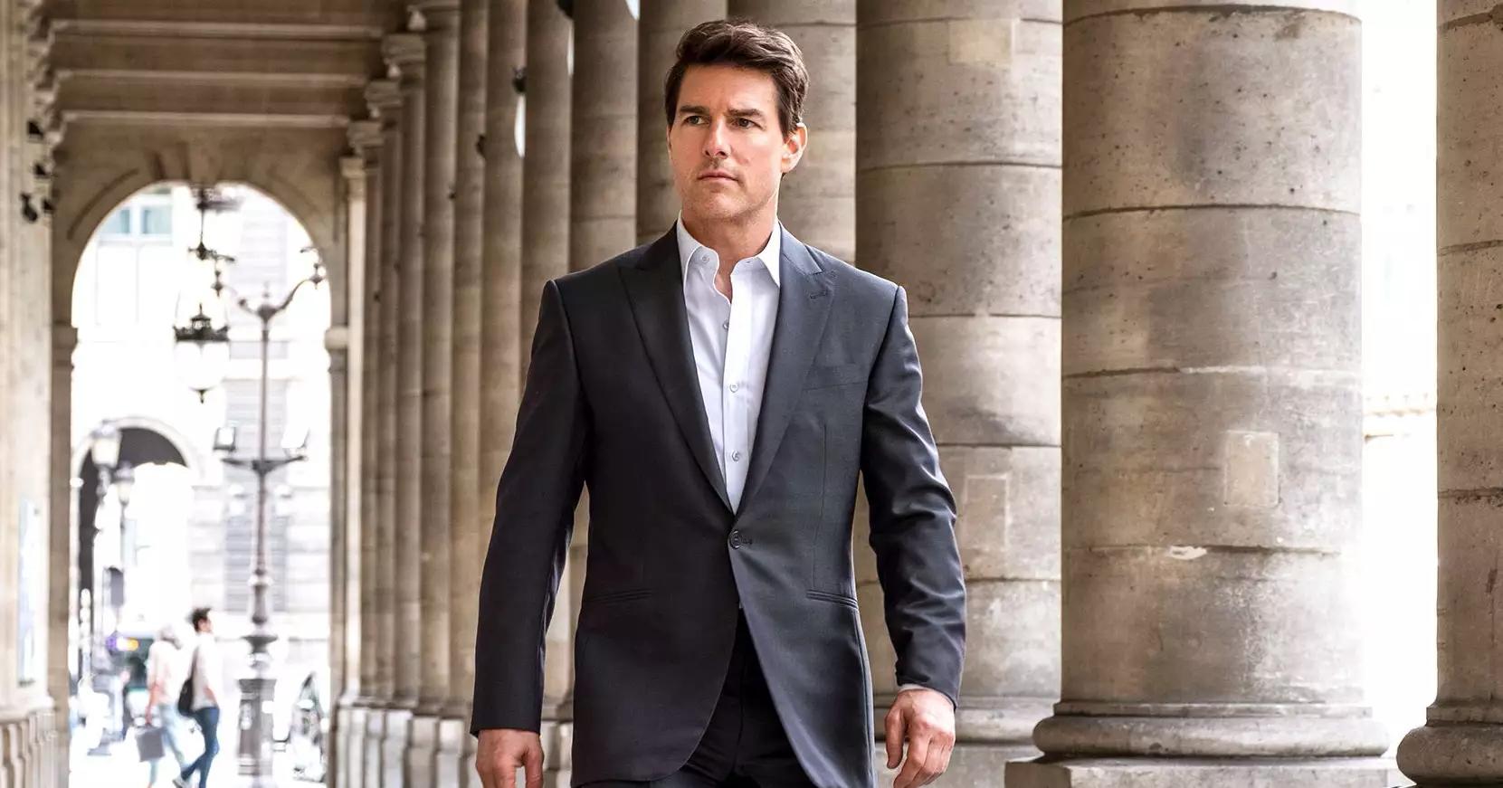 Mission Impossible 7 : Simon Pegg est étonné que Tom Cruise soit toujours vivant