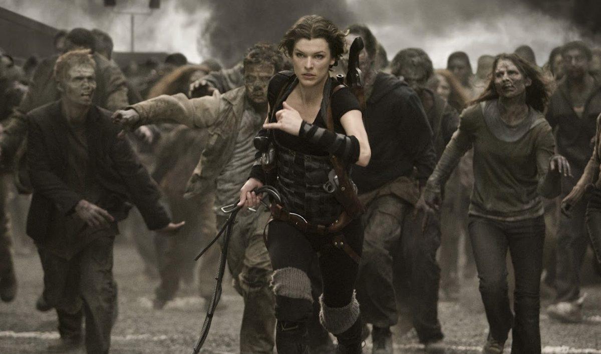 Resident Evil : des photos du tournage du reboot ont été dévoilées