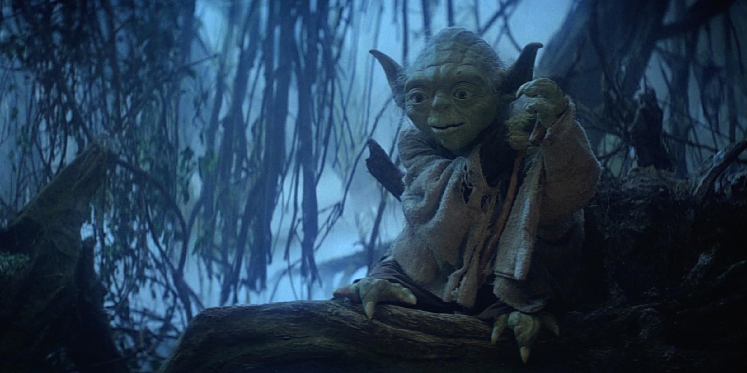 Star Wars : Yoda a bien reconnu R2-D2 dans L'Empire contre-attaque