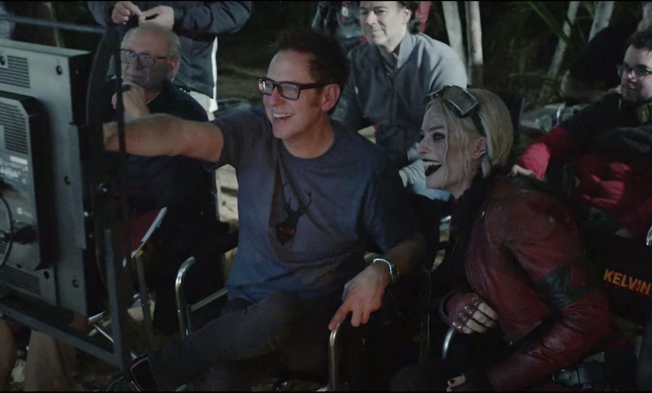 Superman : James Gunn aurait pu réaliser un film avant The Suicide Squad