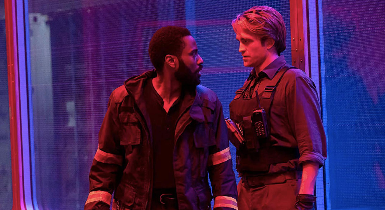 Tenet : Christopher Nolan réagit aux résultats du box-office