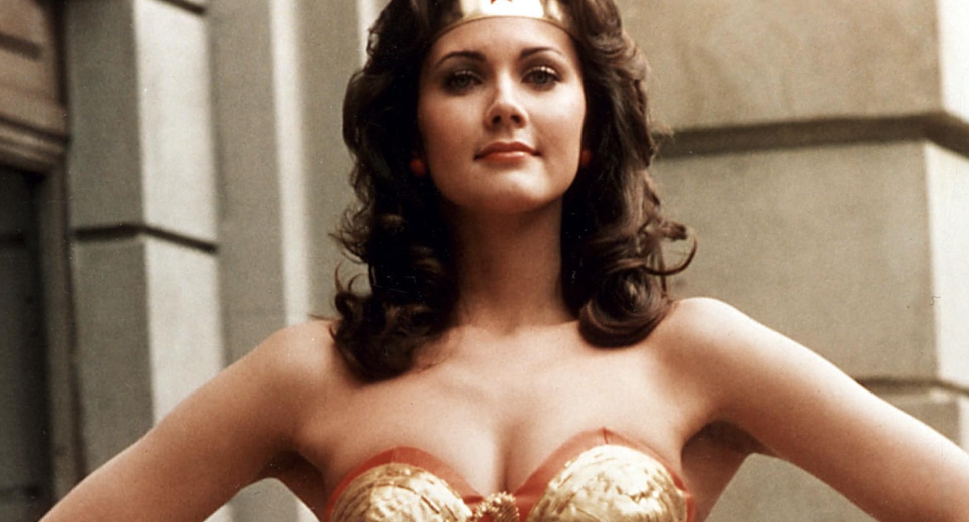The Flash : Lynda Carter, l'ancienne Wonder Woman, de retour dans le film ? - CinéSéries