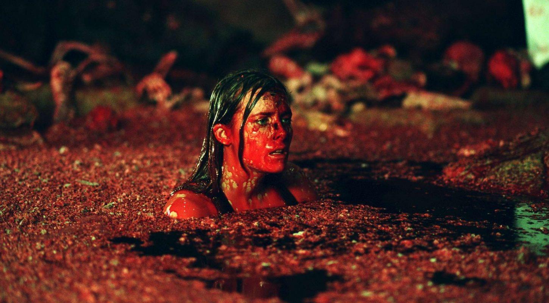 The Lair : Neil Marshall travaille sur son nouveau film d'horreur qui sera dans la lignée de The Descent