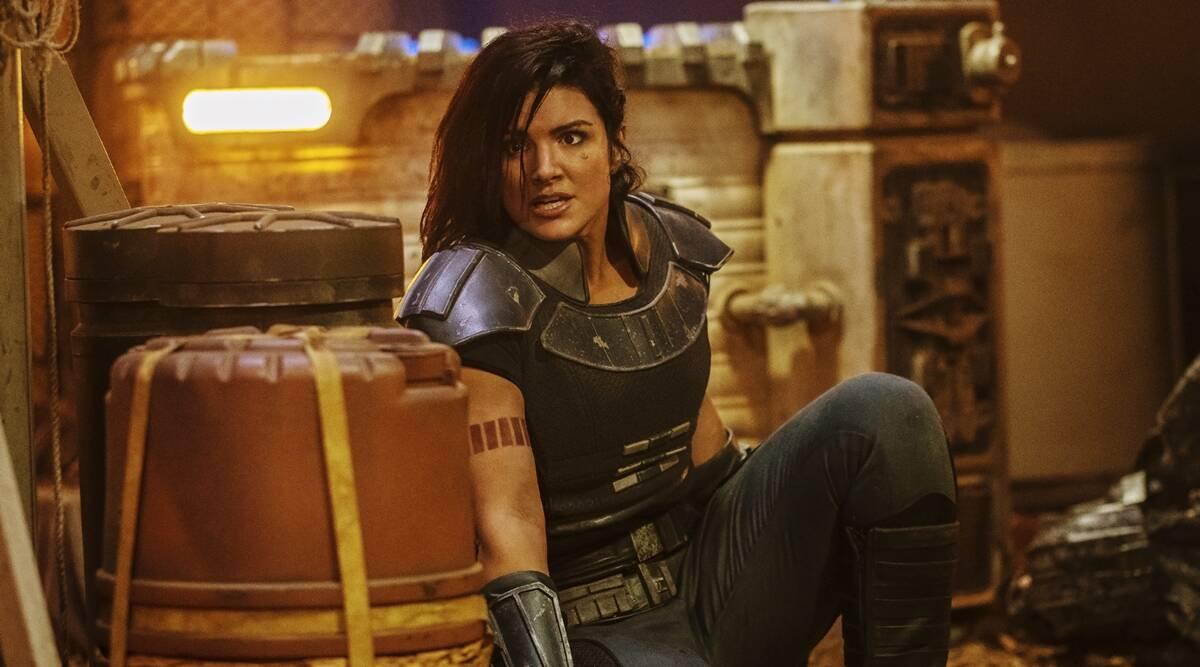 Rangers of the New Republic : le spin-off est suspendu à cause de Gina Carano