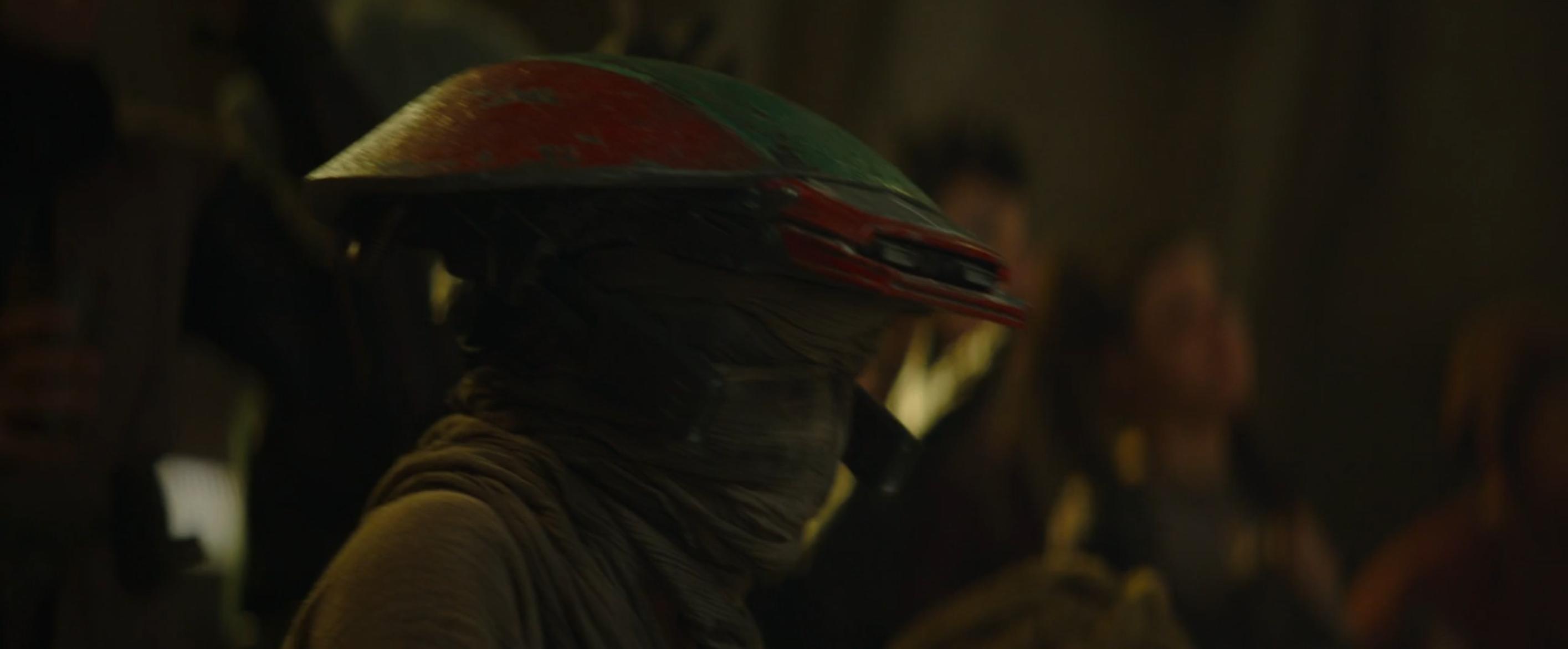 The Mandalorian S2 : une référence au Réveil de la Force s'est glissée dans le premier épisode