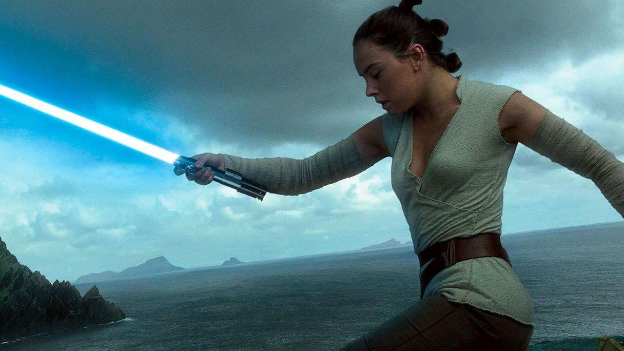 The Mandalorian : une référence discrète à Rey s'est dissimulée dans le dernier épisode
