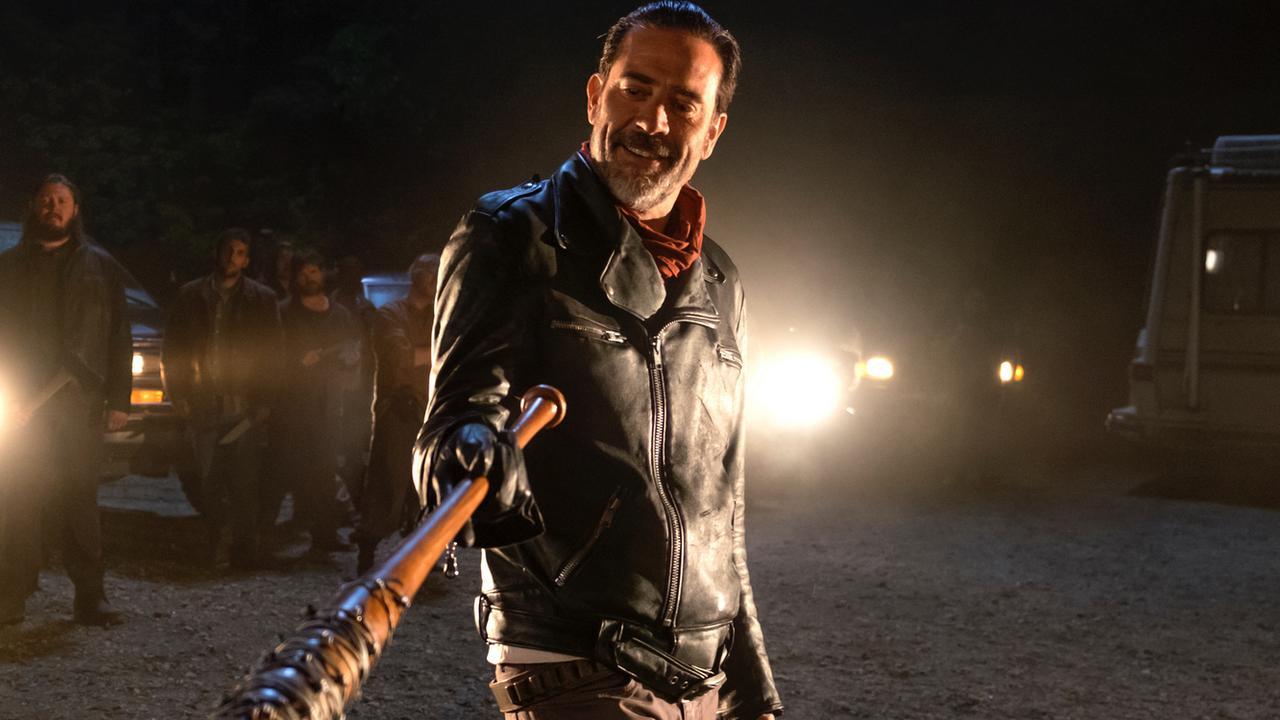 The Walking Dead : Negan
