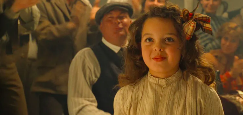 Titanic : qu'est devenue la petite Cora, la cavalière de Jack ? - CinéSéries