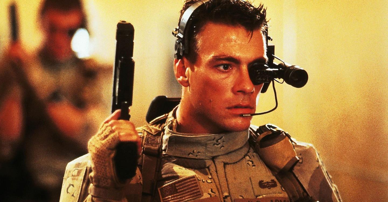Jean-Claude Van Damme avait prédit l'arrivée de Netflix il y a 20 ans - CinéSéries