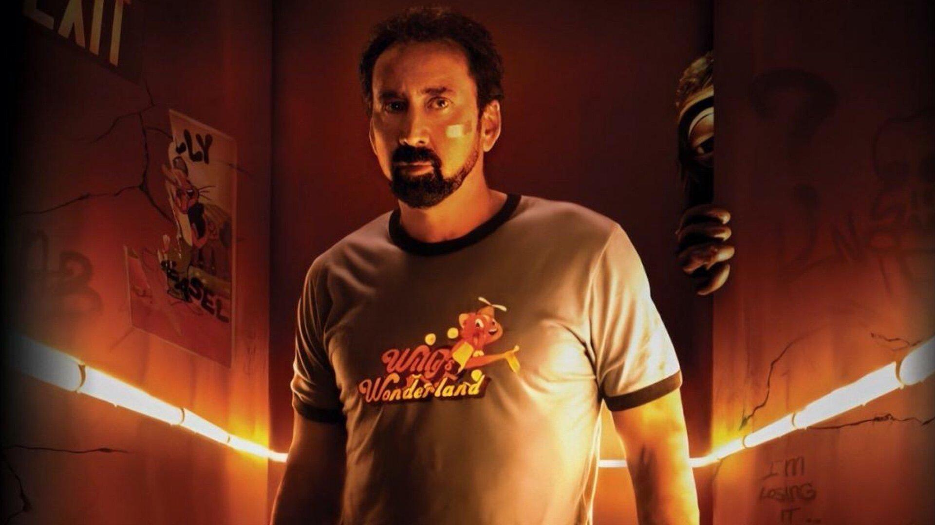 Willy's Wonderland : Nicolas Cage est de retour dans un teaser sanglant et décalé