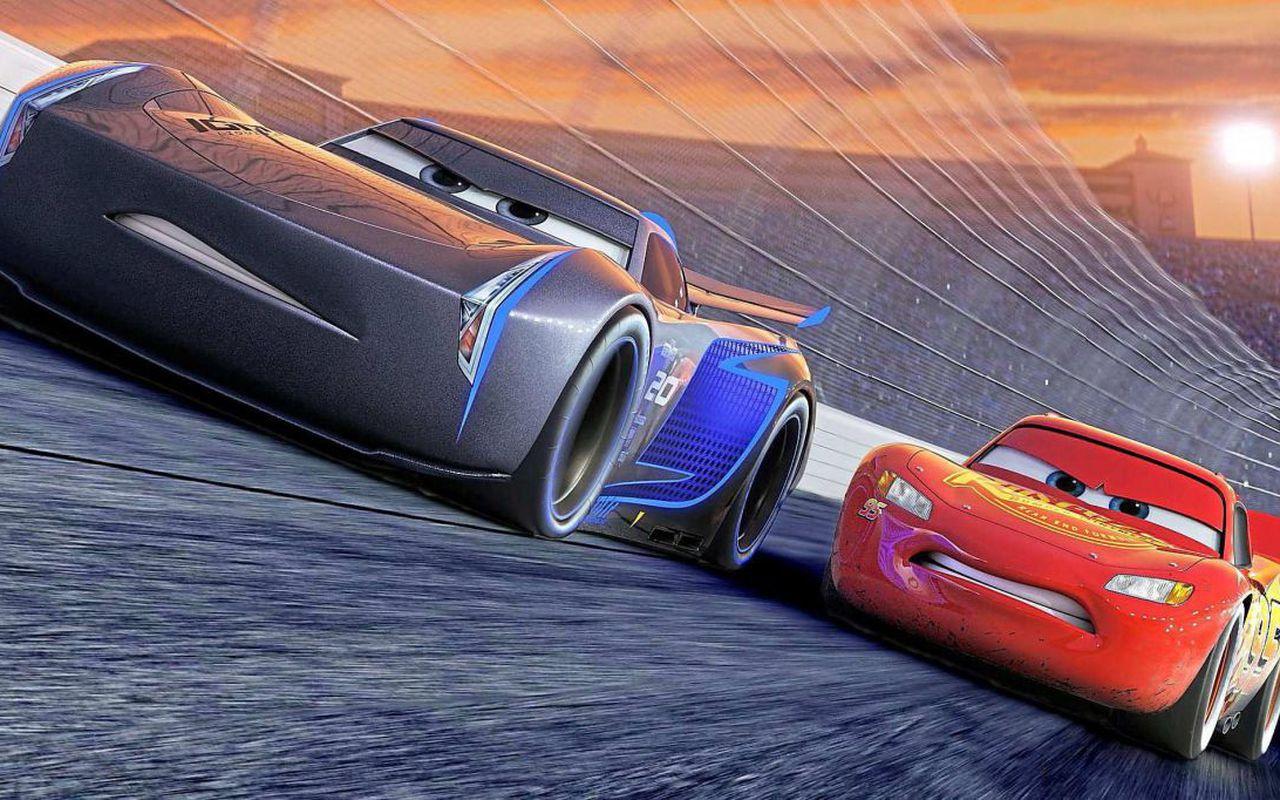 Cars 3 sur M6 : découvrez comment les studios Pixar ont ressuscité Paul Newman