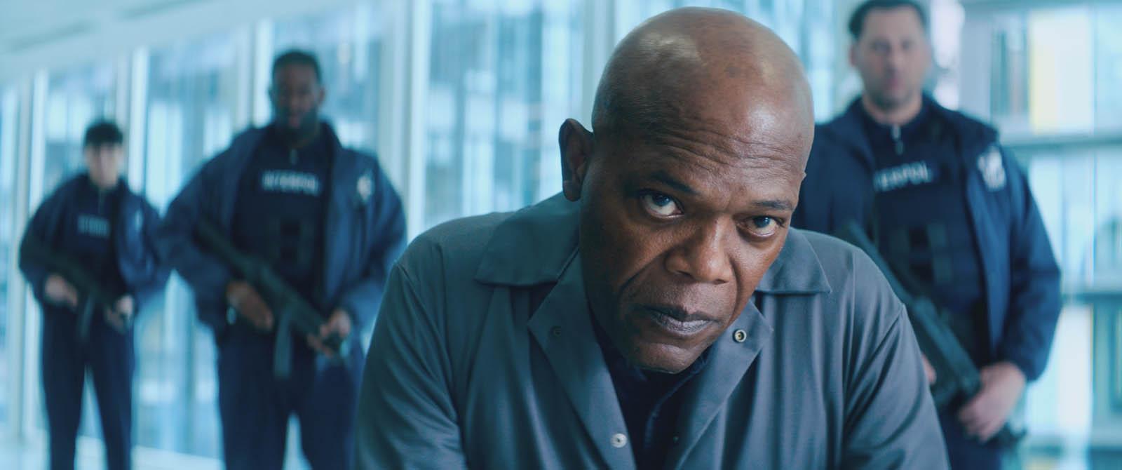 Hitman & Bodyguard sur TFX : comment Patrick Hughes a personnalisé le buddy-movie ?