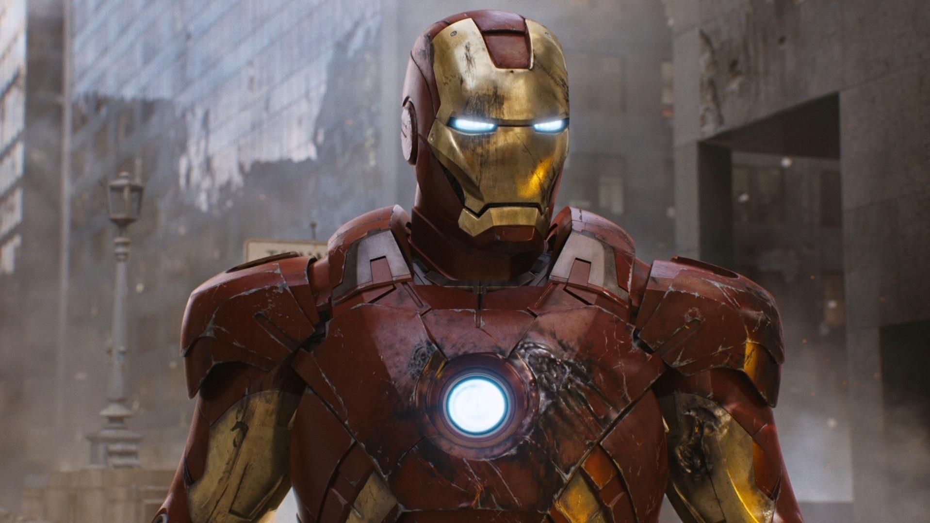 Iron Man : Robert Downey Jr revient sur ses dix ans passés dans le rôle