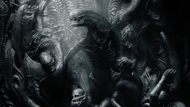 Alien : Covenant ©20th Century Fox